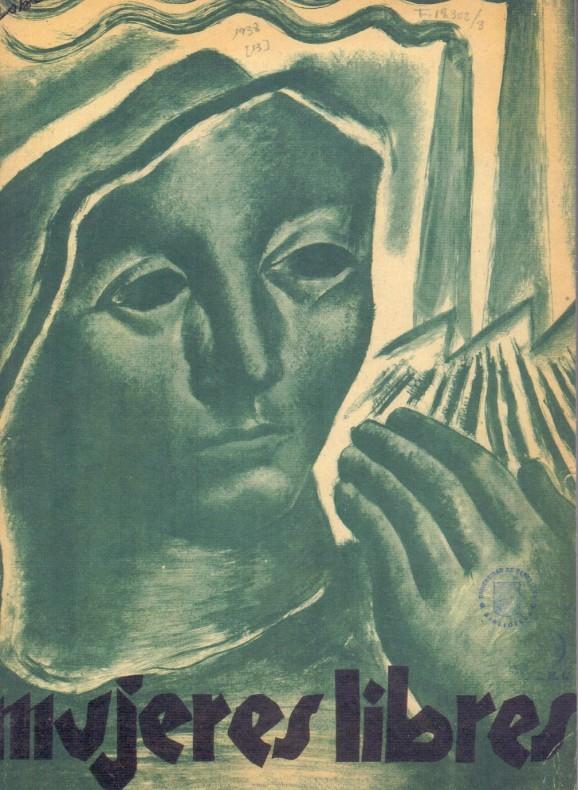 Mujeres Libres: Španjolska 1936.-1939.