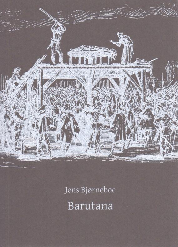 Jens Bjorneboe: Barutana
