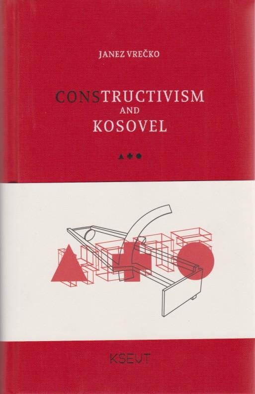 Janez Vrečko: Constructivism and Kosovel