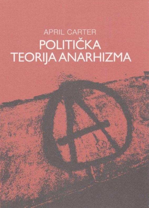Politička teorija anarhizma